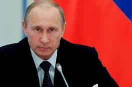 روسيا : الرئيس بوتين يزور إيران نهاية العام
