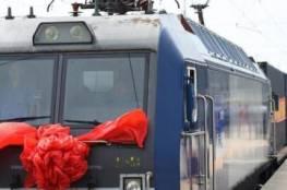 الصين أطلقت قطارها العابر للقارات قاطعاً 9300 كلم.. هل سيستغني العالم عن قناة السويس؟