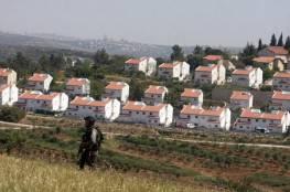 تركيا تدين مصادقة إسرائيل على بناء 560 وحدة استيطانية جديدة في الضفة