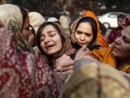 اغتصبوها وقتلوها بطريقة وحشية في الهند