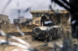 قتلى مدنيين جراء قصف داعش للموصل