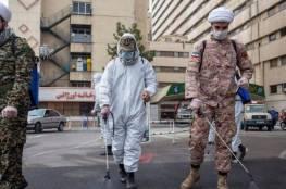 مسؤول إيراني يحذر: لم نصل لذروة تفشي كورونا