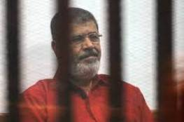 نجل الرئيس مرسي: محاولات قتل والدي تتم على قدم وساق