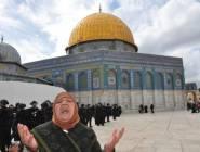مصر تحذر الإحتلال الإسرائيلي التصعيد في المسجد الأقصى وتطالبها بوقف العنف