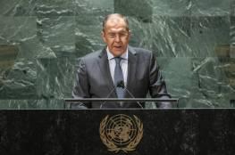 لافروف عن «القمة الأمريكية»: مبادرة بروح الحرب الباردة
