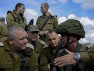 ايزنكوت : سنعيد جنودنا من غزة