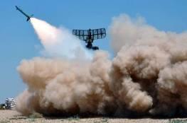 صمت إسرائيلي حول استهداف صواريخها لموقع عسكري قرب دمشق