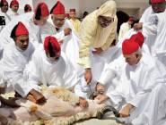 أغرب عادات الاحتفال بعيد الأضحى حول العالم.. المغرب بالدرجة الأولى