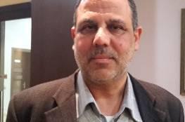 جيش الإحتلال يعتقل الكاتب والأديب وليد الهودلي