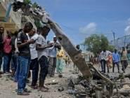 7 قتلى في هجوم بسيارتين مفخختين لحركة الشباب على القصر الرئاسي الصومالي
