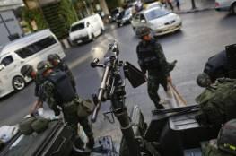 تايلاند :مصرع 3 أشخاص جراء سلسلة هجمات