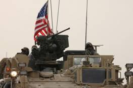واشنطن : لا تغيير في المهمة العسكرية بسوريا