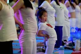 الصين : طعنت بناتها الاربعة حتّى لفظن أنفاسهن الأخيرة.. والسبب غير متوقع!