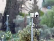 الإحتلال يركب كاميرات لتصوير السيارات في مدينة القدس
