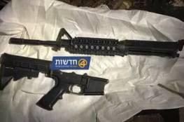 فلسطين : الاحتلال يعتقل شابين من الخليل ويزعم العثور على اسلحة