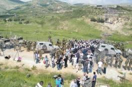 اسرائيل تدعو لاستيطان 100 ألف مستوطن بالجولان