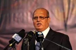 الخضري: تدهور الأوضاع الاقتصادية بغزة يرفع معدلات الفقر