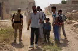 القوات العراقية تتقدم في آخر أحياء خاضعة لـ'داعش' بالموصل