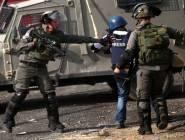 """فلسطين : """"الإعلام"""" توجه رسالة للاتحاد الدولي للصحافيين حول قانون """"منع تصوير"""" جنود الاحتلال. -"""