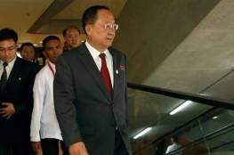 كوريا الشمالية رداً على ترامب: القافلة تسير والكلاب تنبح