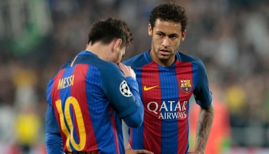 -كلاسيكو- الحسم ينتظر برشلونة بعد توديعه دوري الأبطال%0A