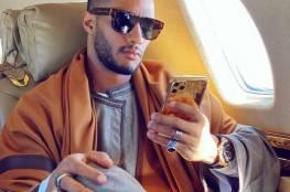 محمد رمضان يرد على نقابة الممثلين في لبنان
