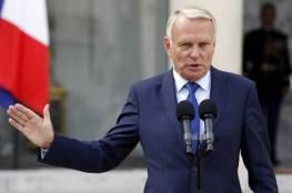 باريس: قرار الأمم المتحدة بشأن حلب خطوة أولى وعلى سوريا وحلفائها تنفيذه