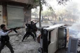 """مقتل العشرات من عناصر جبهة """"فتح الشام"""" في غارة على إدلب"""