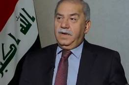 العراق : نائب عراقي يشتم الفلسطينيين ويصف القدس بالكذبة الكبرى