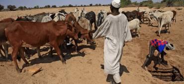 السودان يعلن حالة الطوارئ