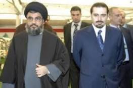 عكاظ لحزب الله: ما زالت لدى الرياض أوراق في الساحة اللبنانية
