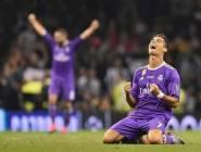 صور: ريال مدريد يتوج بلقب دوري أبطال أوروبا للمرة 12