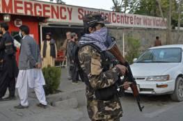 """بعد ساعات من انفجار كابول.. طالبان تعلن """"تدمير"""" خلية لتنظيم داعش"""