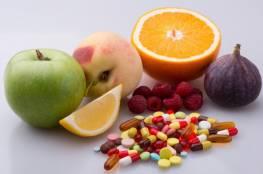فيتامينات لا يجب أن تغيب عن نظامك الغذائي