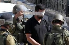 فلسطين : اعتقال 3 فلسطينيين والاعتداء بالضرب على عائلة في بيت لحم