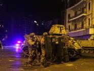 عودة الهدوء إلى طرابلس اللبنانية