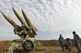 """ايران تستعد للرد على أمريكا  """"بإطلاق الصواريخ"""""""