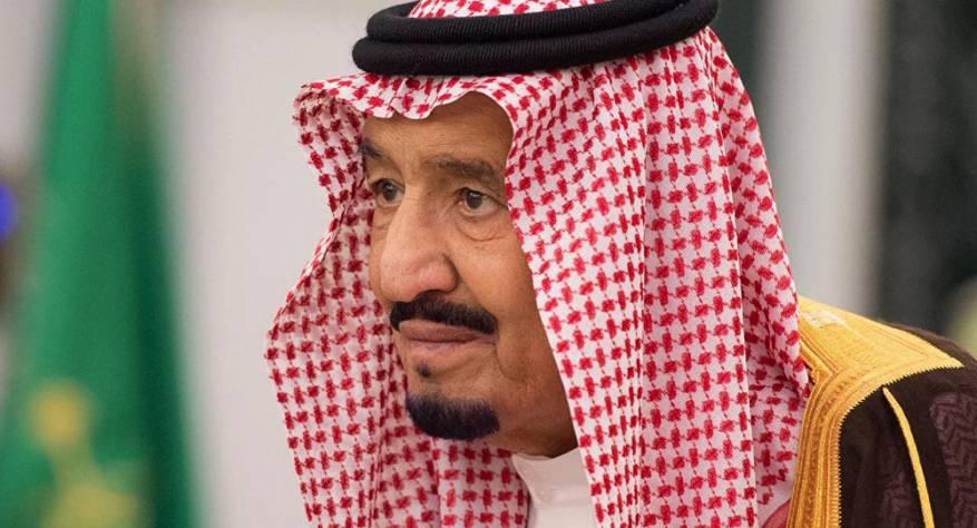 السعودية: لبنان أعلن الحرب علينا