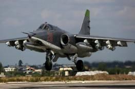 خوفاً من ضربات امريكية جديدة نظام الأسد نقل مقاتلاته إلى حميميم