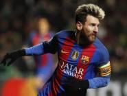 بعد تمديد عقده مع برشلونة... ميسي الأعلى دخلا في العالم