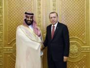 ماذا قال .... بن سلمان لاردوغان بعد فوزه بالانتخابات