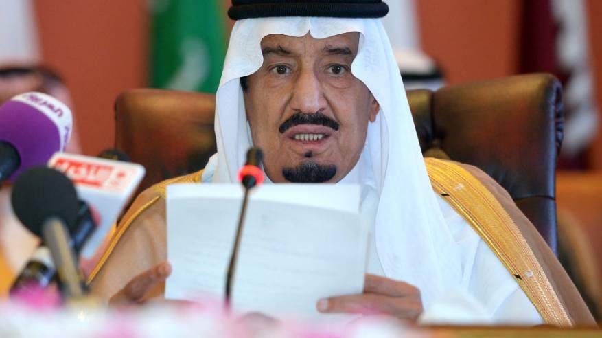 """10 حاصلين على """"نوبل"""" يطالبون الملك سلمان بالعفو"""