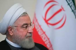 روحاني يشترط على بايدن إعلان التوبة