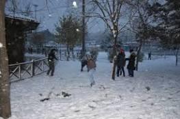 قصة عائلة تركية تتدفأ مجاناً طوال الشتاء.......حفروا بئراً من أجل الماء فاكتشفوا ناراً لا تنطفئ