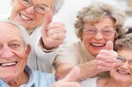 العمل يحافظ على الصحة مع تقدم العمر