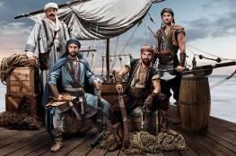 """شاهد.. مسلسل """"بربروس التركي"""" يسحر جمهور الوطن العربي من أولى حلقاته"""