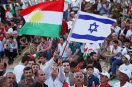 نتنياهو: استقلال الكرد ذخر استراتيجي لإسرائيل