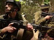 الاحتلال يبدأ مناورات بالنقب ويعتقل 6 مواطنين بالضفة