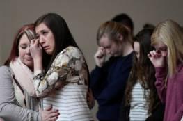 """تفاصيل """"المجزرة"""" التي أودت بحياة 17 طالباً في مدرسة أميركية.....سمعوا صوت الإنذار فظنوه خاطئاً قبل أن تحدث الكارثة"""