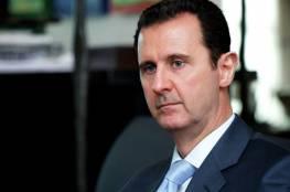وثيقة تكشف تورط الأسد وشقيقه في هجمات كيماوية في سوريا
